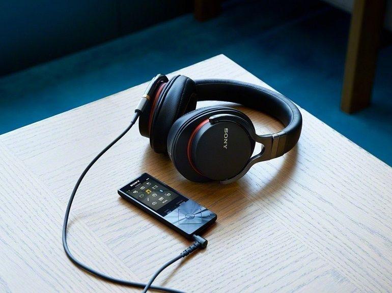 Bon plan : casque Sony Hi-Res à 99€ au lieu de 220€