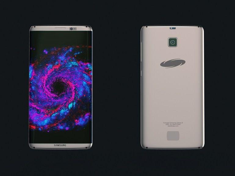 """Galaxy S8, un """"beast-mode"""" pour séduire les gamers ?"""