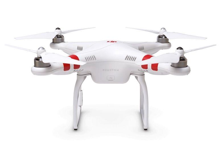 Bon plan : drone DJI Phantom 2 à 149€ au lieu de 549€, soit une réduction de 72%