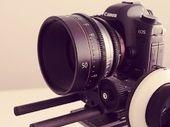Formation en ligne : filmer avec votre reflex pour un résultat cinéma à 15€ au lieu de 150€