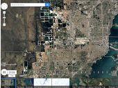 Google Earth montre l'impact sur la Terre de 33 ans d'activité humaine