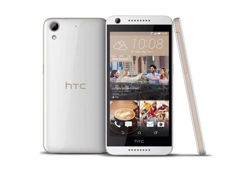 Bon plan : HTC Desire 626 à 149€ au lieu de 257€