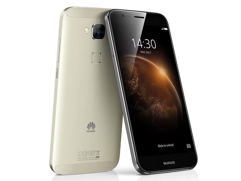 Bon plan : Huawei GX8 à 249€ au lieu de 399€