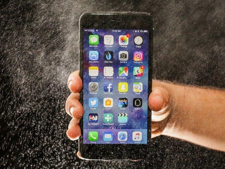 Bon plan : iPhone 7 Plus, 128 Go à 810€