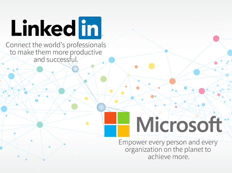 Microsoft assure que LinkedIn restera ouvert à la concurrence