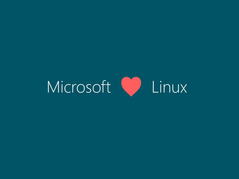 """Microsoft devient membre """"Platinum"""" de la fondation Linux"""