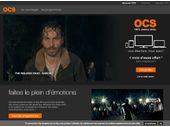 Cinéma et séries : le bouquet OCS arrive sur PC, Smartphone et tablettes
