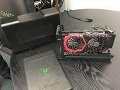 Prise en main : Razer Blade Stealth et Razer Core, portabilité et performances