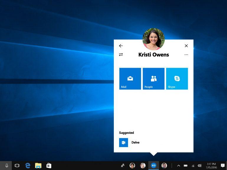 Skype : l'envoi de SMS depuis un PC ou un Mac sera bientôt possible