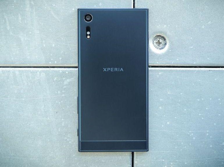 Sony Xperia XZ : une nouvelle version avec écran 4K au MWC ?