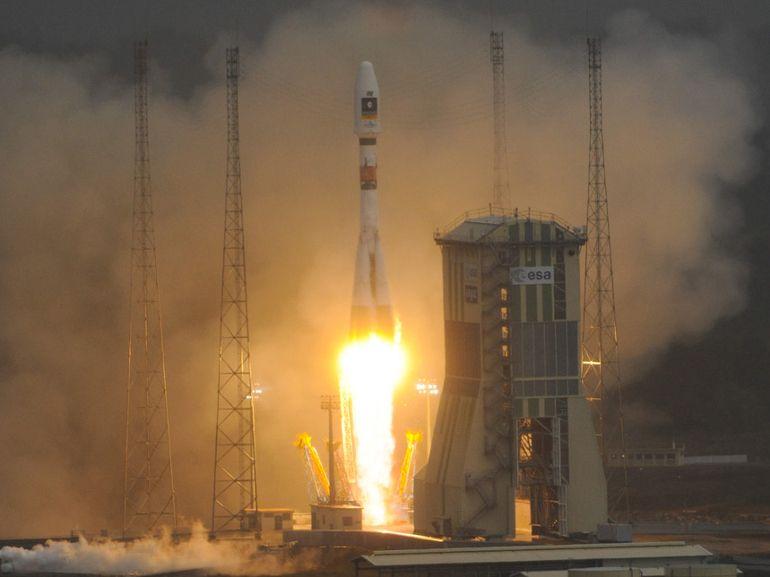 Soyouz: petite histoire de la doyenne des fusées