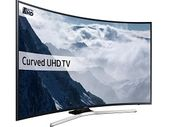 Bon plan : Smart TV Samsung 4K UHD incurvée à seulement 449€