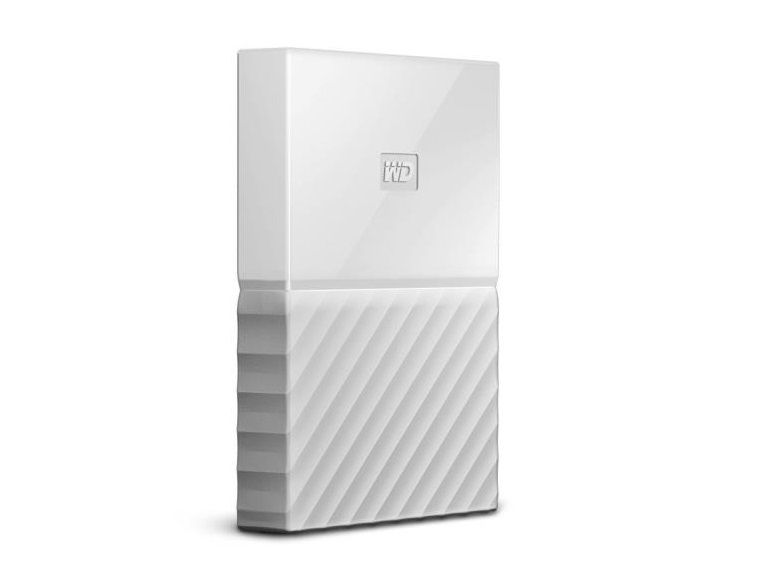 Bon plan : le disque dur externe WD My Passport 2 To à 69,99€ [-29%]