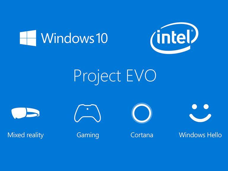 Microsoft-Intel : de nouveaux PC pour la réalité augmentée et l'intelligence artificielle
