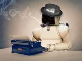 Algorithmes et robots journalistes : l'avenir de la presse ?