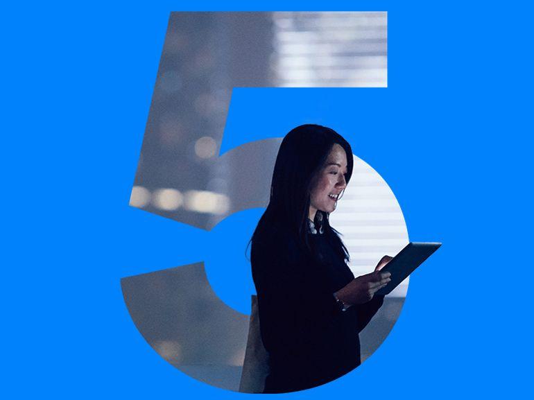 Le Bluetooth 5.0 est disponible, les premiers appareils d'ici 2 à 6 mois