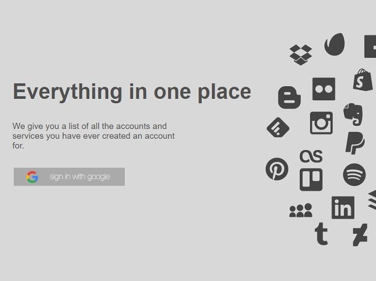 Deseat.me, un service pour effacer ses traces sur internet