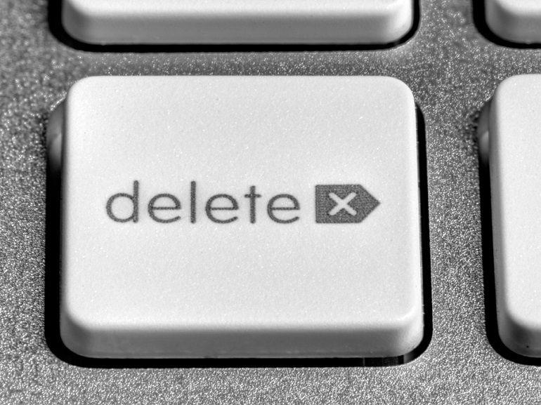 Comment effacer ses traces sur Internet