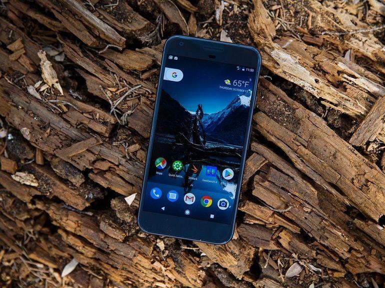Google Pixel 2 : Snapdragon 836 et présentation le 5 octobre ?