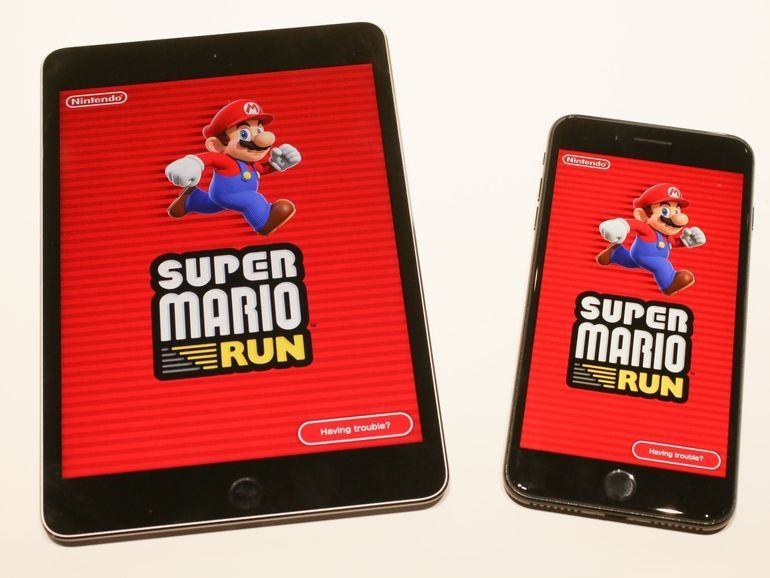 Super Mario Run arrive en version 2.0 sur iOS et Android