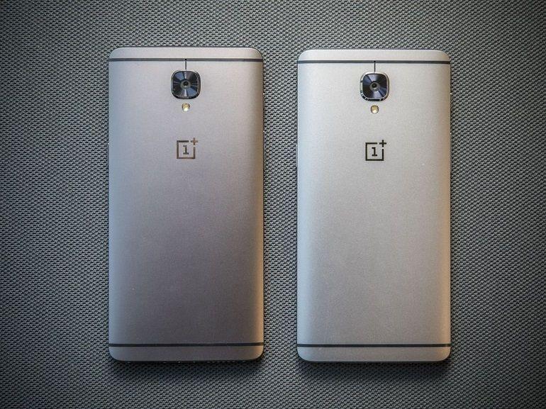 """Le """"Face Unlock"""" du OnePlus 5T va arriver sur les 3 et 3T, à une condition"""
