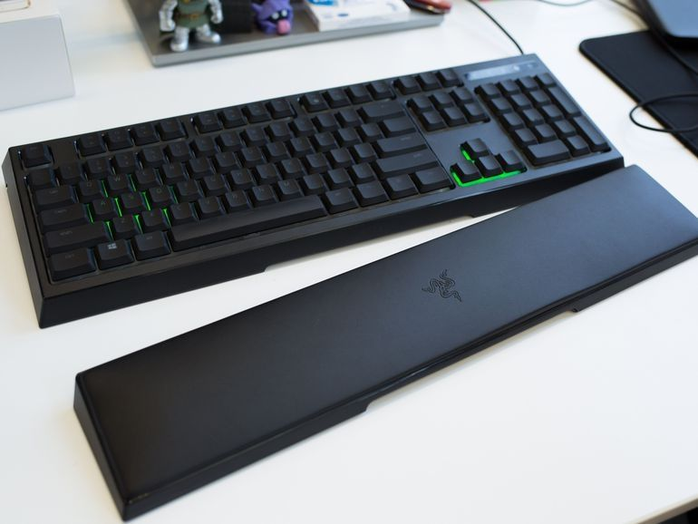 Razer Ornata Chroma