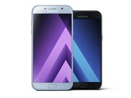 Bon plan : Samsung Galaxy A5 (2017) avec batterie externe à 319€