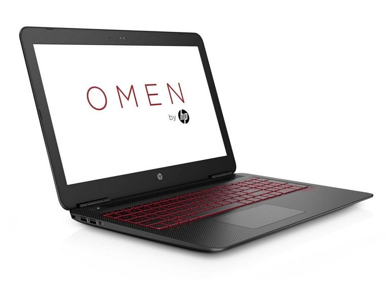 Bon plan : PC Gaming HP OMEN à 595€ au lieu 899€