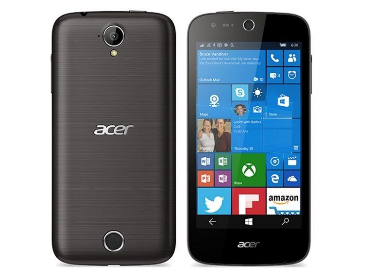 Bon plan : Acer Liquid M330 à 49€ au lieu de 119€