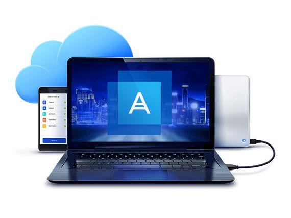 Acronis bloque les ransomware dans sa nouvelle application de sauvegarde