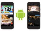 Android Instant Apps : 500 millions de smartphones compatibles