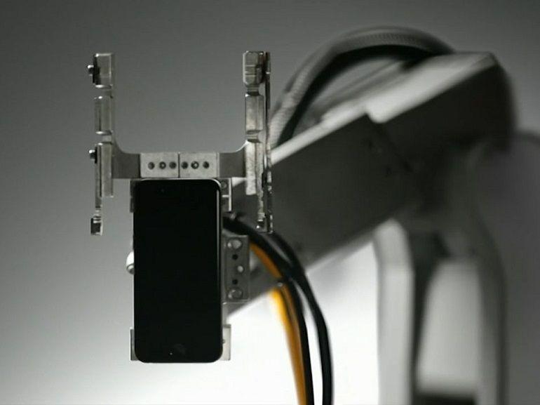 Apple souhaite fabriquer des iPhone à partir de matériaux recyclés