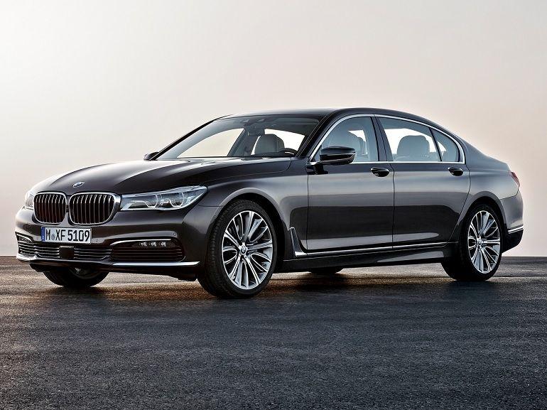 CES 2017 : des BMW autonomes circuleront sur les routes en 2017