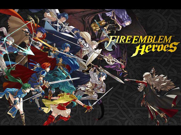 Nintendo annonce de nouveaux Fire Emblem sur Switch, 3DS et mobile