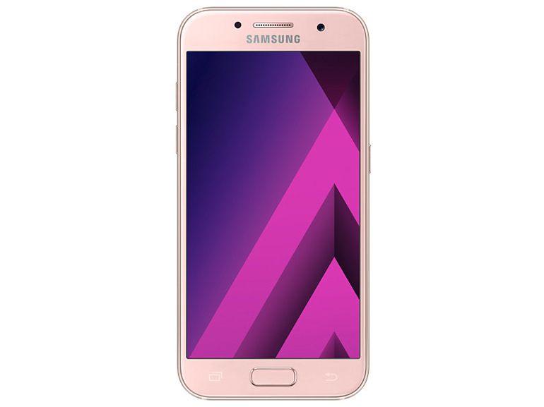 Bon plan : Samsung Galaxy A3 (2017) à 242€ au lieu de 319€