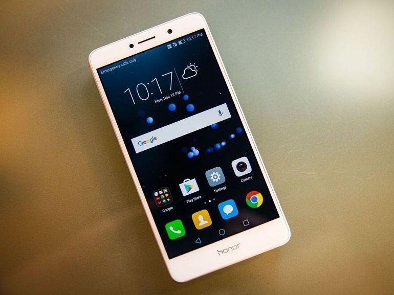 Bon plan : Honor 6X + Enceinte bluetooth + microSD 32 Go + perche à selfie à 219€