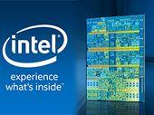 Intel Ice Lake : les processeurs 10ème génération pour la fin de l'année
