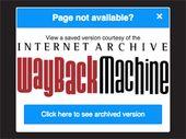 Internet Archive : une extension Chrome pour en finir avec les erreurs 404