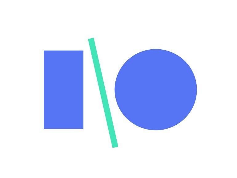 La conférence Google I/O 2017 se tiendra du 17 au 19 mai