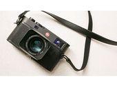 Leica M10 : la prise en main