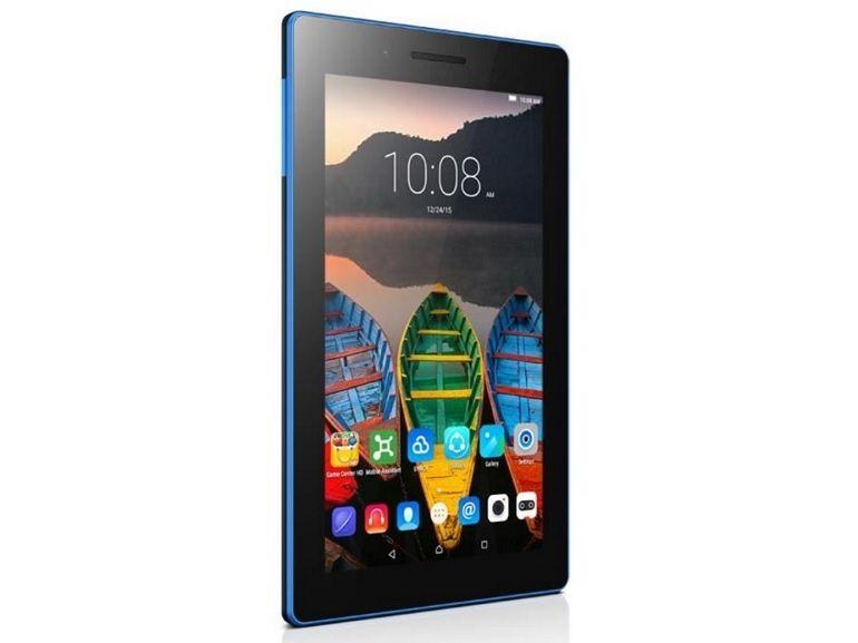Bon plan : la tablette Lenovo TAB 3-710 est à 60€ sur Amazon