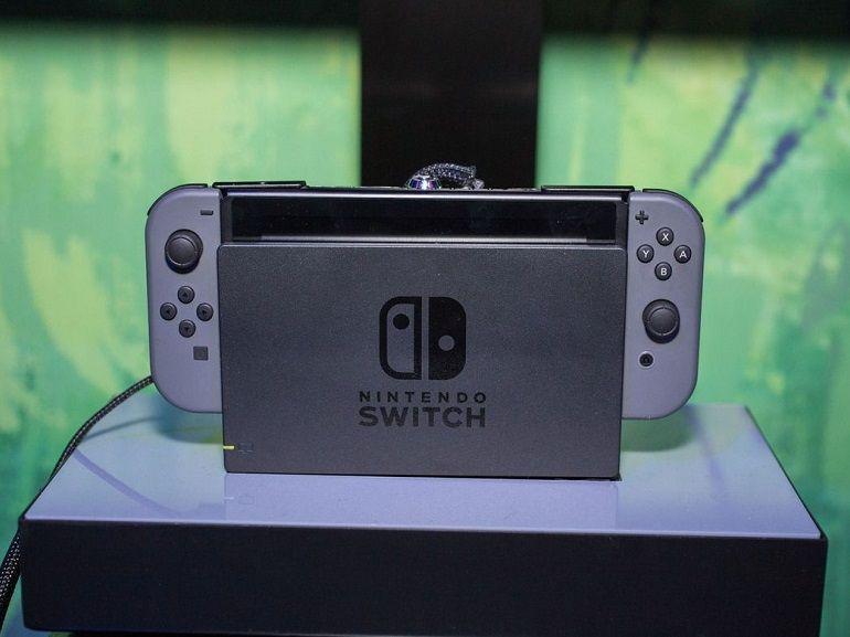 Nintendo Switch : pas de streaming (YouTube, Netflix, Twitch…) à la sortie
