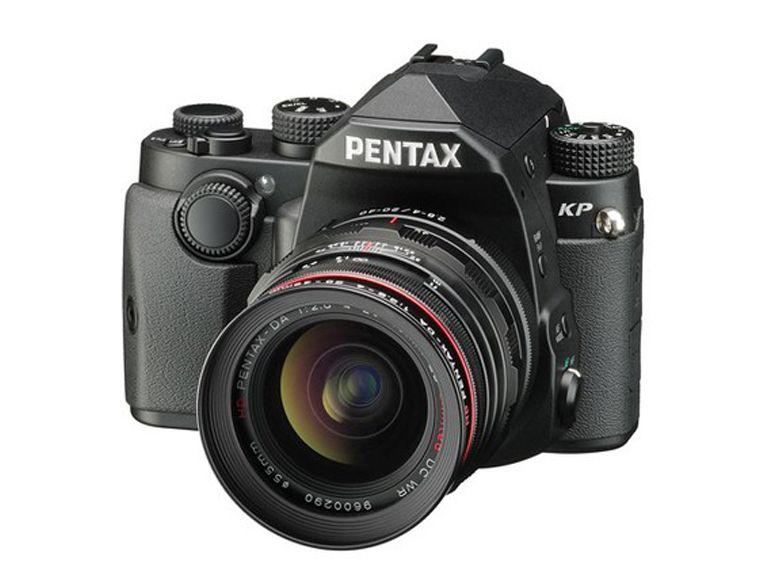 Pentax KP : le reflex le plus sensible de la marque