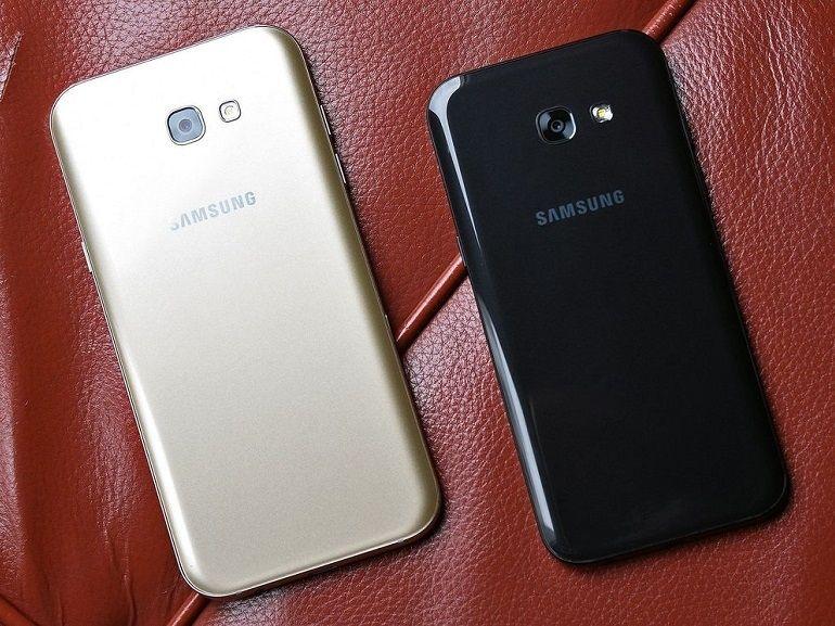 Galaxy A5 2017 : où le trouver au meilleur prix avec un forfait, nos conseils