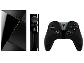 Bon plan : Nvidia Shield 4K + Télécommande + Manette Gaming à 164€ au lieu de 229
