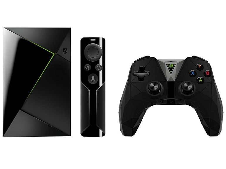 Black Friday : Boîtier multimédia Nvidia Shield à 159€ au lieu de 229€