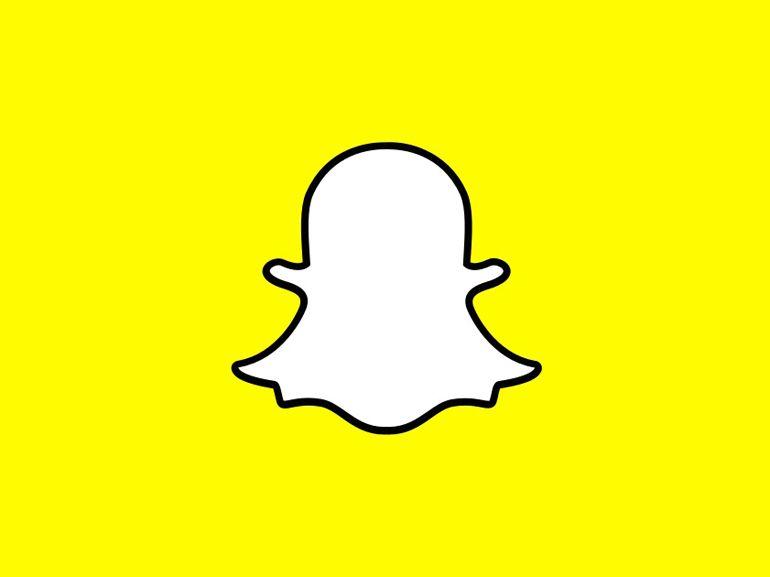 Le code source de Snapchat se balade sur la toile