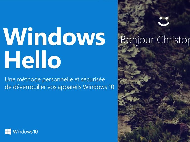 Windows 10 : le verrouillage automatique de session au programme