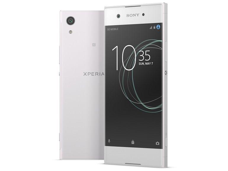 Bon plan : Sony Xperia XA1, 32 Go à 217€