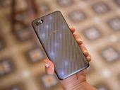 MWC : Alcatel présente le A5 Led, pour faire plein de lumière